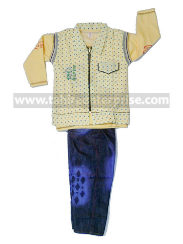d8c4c5189b9d Boys Winter Collection 3 Piece Baba Suit