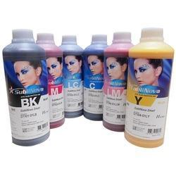 Inktech Sublimation Ink