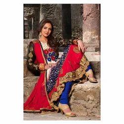 Ladies Salwar Suits in Kanpur, महिलाओं का सूट सलवार