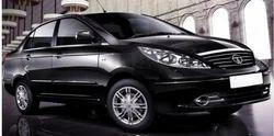 Tata Manza Car Rental