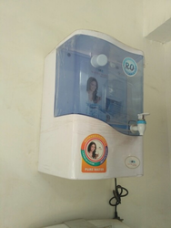 Uv Water Purifiers In Pune Maharashtra Suppliers
