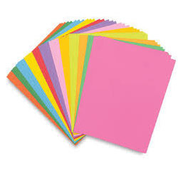 Colored Printer Papers