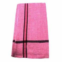 Cotton Fancy Bath Towel