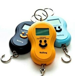 Smiley Weighing Scale