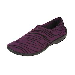 Women's Aqualite Casual Real PU Shoes