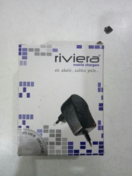 Riviera Mobile Charger