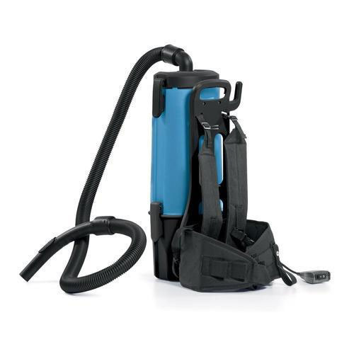 Backpack Vacuum Cleaner Cleaning Machines Equipments