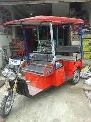 E-Rickshaw Repairing Service