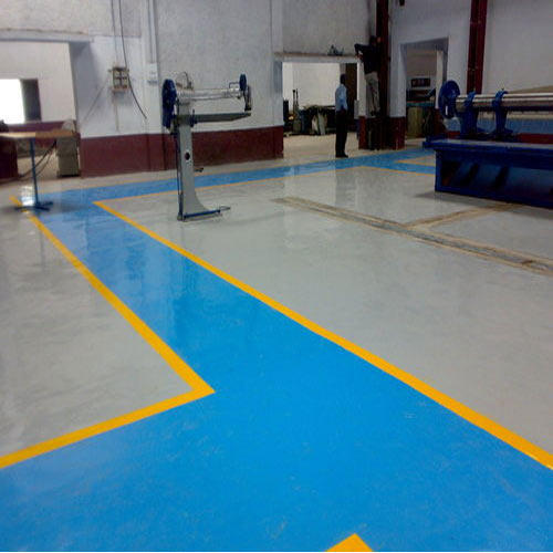 Epoxy Flooring Services - ESD Epoxy Flooring Service Service Provider from Pune