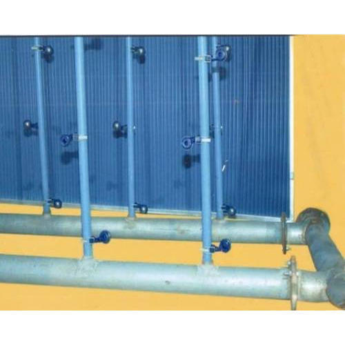 Air Washer Cooling Systems