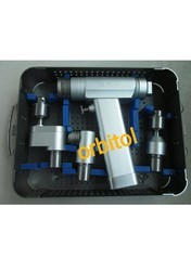 Multiusage Ortho Drill & Saw Set