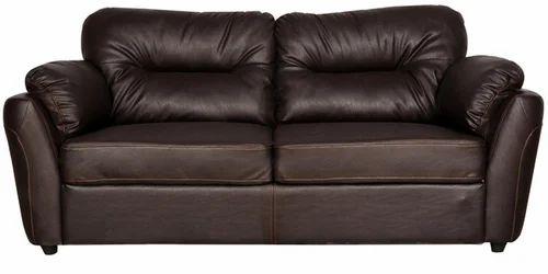 Surprising Dark Brown Small Stanley 3 Seater Sofa Sofab Furniture Beatyapartments Chair Design Images Beatyapartmentscom