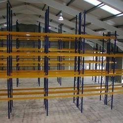 Palletised Racking System