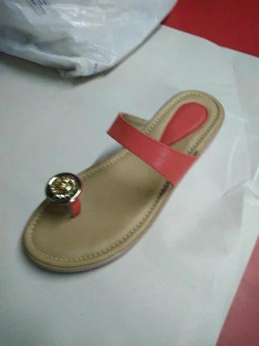 28234654f7c7a4 Glitz Ladies Designer Sandal