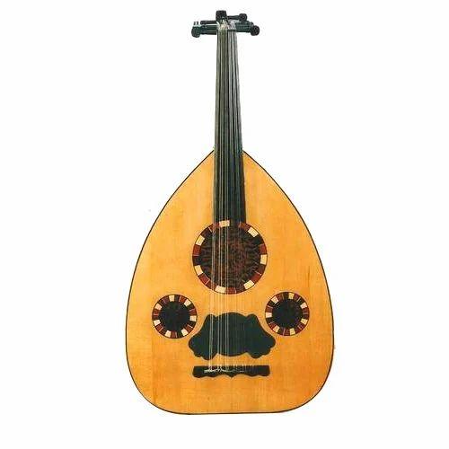 Arabic Musical Instrument