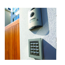 Access Control System for Corporate Sector