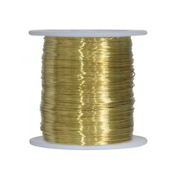 Pure Brass Wires