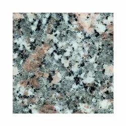 Flamed 12mm Granite Slab, For Flooring