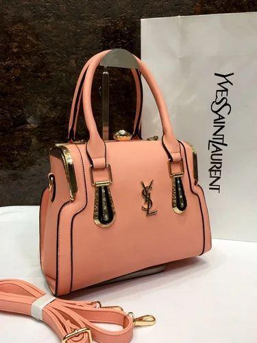 Celebrating Luxury Branded Handbags For S