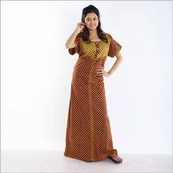 ca2649e791 Cotton Nightgown in Tiruppur