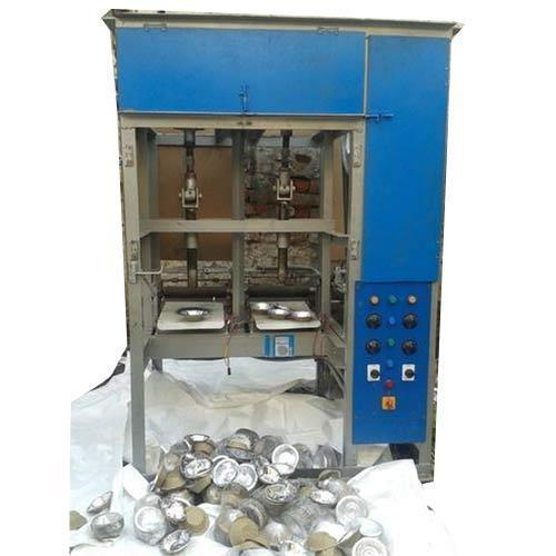 Fully Automatic Paper Plate Machine  sc 1 st  IndiaMART & Fully Automatic Paper Plate Machine Automatic Paper Plate Making ...