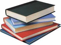 Book Binding Work