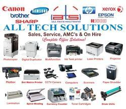 Office Automation Equipments