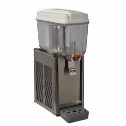 Cold Beverage Dispenser