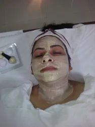Service For Basic Facial
