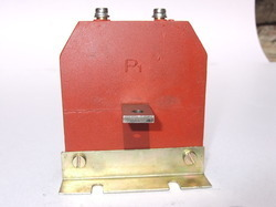 Resin Cast Wound Current Transformer