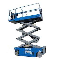 Spiderman Car Scissor Lift