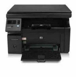 HP LaserJet Single Toner Printer
