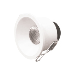 3w MAxi Rimless Spot LED Light