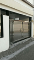Fancy Door Gate Fabrication