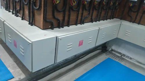 Electric Busbar Meter Room Busbar Manufacturer From Navi Mumbai