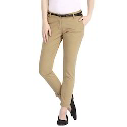 Corporate Women Trousers