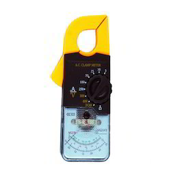 Analog Clamp Meters