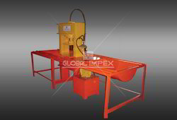 Global Mosaic And Paver Block Machines