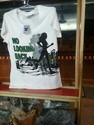 Ladies Cotton T-shirts