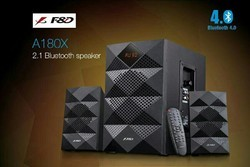 F&D BLACK Speaker & Home Theaters, AC