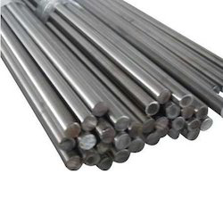 Stainless Steel 430Ti Rods