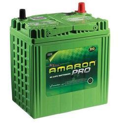 Amara Raja Lead Acid Batteries