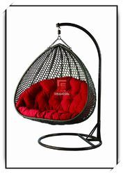 2 Seater Outdoor Swing