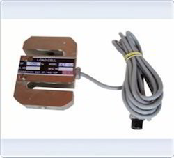 Torque Cell Transducer