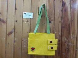 Little Miss Hand Bag
