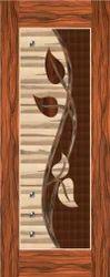 Wooden Digital Lamination Doors