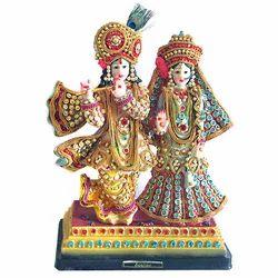 Radha Krishna Statues In Kolkata West Bengal Suppliers