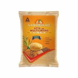 Aashirvaad Atta With Multigrains