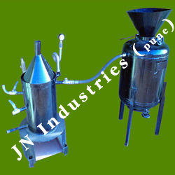 Small Steam Boiler
