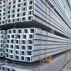 Galvanized Channels, For Industrial